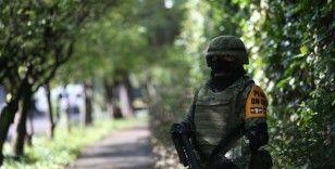 Meksika Kamu Güvenliği Bakanlığı Sekreteri Harfuch'a yapılan saldırının lideri yakalandı