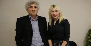 'İlklerin doktorları'nın başarısı Ömer Özkan bebekle katlandı