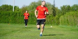 Kayserispor'da Zoran kadrodan çıkarıldı