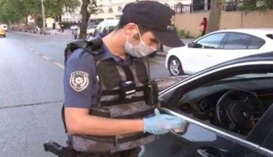 İstanbul Huzur Uygulamasının bilançosu açıklandı