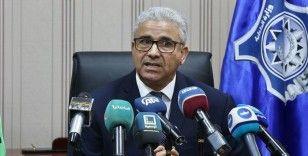 Libya İçişleri Bakanından 'Şerare Petrol Sahasını ele geçiren 'Wagner'e tepki