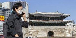 Çin'de 17, Güney Kore'de 40 yeni Kovid-19 vakası görüldü