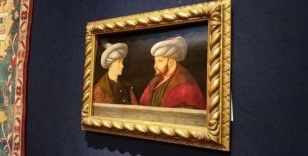 Fatih tablosundaki 'meçhul şahıs' tartışılmaya devam ediyor