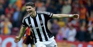 Mario Gomez futbolculuk kariyerini sonlandırdı