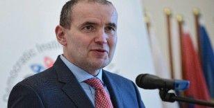İzlanda'da Başkan Johannesson yüzde 92,18 oyla yeniden seçildi