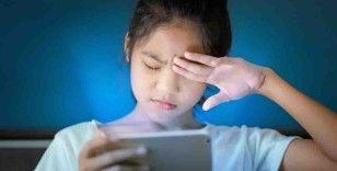 """""""Teknoloji bağımlılığı çocukların kaslarını zayıflattı"""""""