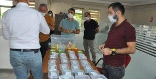 Şırnak'ta terör mağdurlarının evleri teslim ediliyor