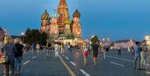 Rus Dışişleri: Ocaktan itibaren 113 ülkenin vatandaşları Rusya'ya kağıt vizesiz giriş yapabilecek