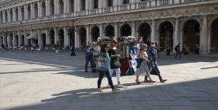 İtalya'da Kovid-19'dan ölenlerin sayısı 34 bin 744'e yükseldi