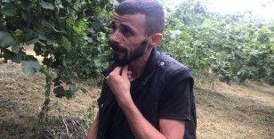 İkra Nur'un babası Serdar Tirsi: 'Kızımın kaçırıldığından şüpheleniyorum'
