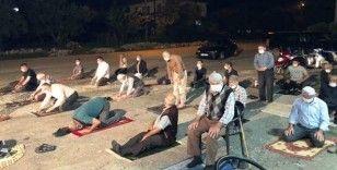 Sakarya'daki 'imam protestosu' için Diyanet devreye girdi