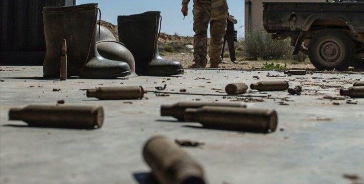 Yemen'in Marib ve Hudeyde vilayetlerinde ordu ile Husiler çatıştı: 18 ölü