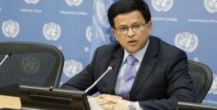 BM Genel Sekreter Yardımcısı Seth: 'Pandemi BM sözleşmesini sorgulamamıza neden oldu'
