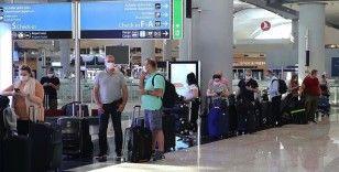 İstanbul Havalimanı otoparkı temmuzda yüzde 50 indirimli olacak