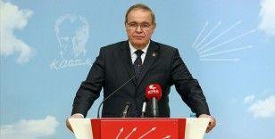 CHP Sözcüsü Öztrak: 37. Olağan Kurultay CHP'nin iktidar kurultayıdır
