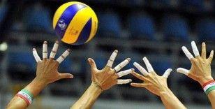 Voleybolda Milliler'in Avrupa Şampiyonası eleme programı belli oldu