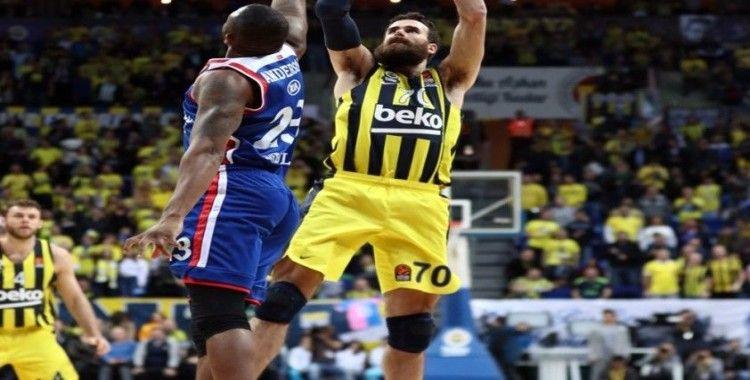 """""""Fenerbahçe, İstanbul ve Türkiye benim bir parçam oldu"""""""