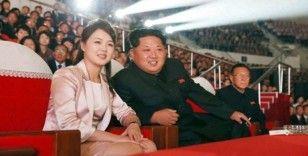 Rus Büyükelçi: Kuzey Kore'yi asıl kızdıran, Güney Kore'nin broşürlerde Kim'in eşini ahlaksızca hedef alması