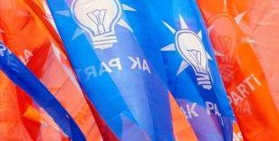 AK Parti Grubunda seçim yapıldı