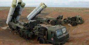 Rusya: Türkiye'ye teslim edilen S-400'lerin iznimiz olmadan yeniden ihraç edilmesi mümkün değil