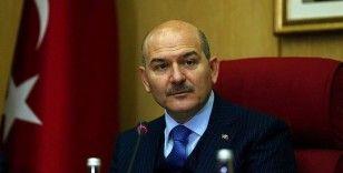 Bakan Soylu: Cumhuriyet tarihinin en büyük uyuşturucu operasyonu 'Bataklık' 9 ülkenin iş birliğiyle düzenlendi