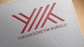 YÖK'ten 'İstanbul Şehir Üniversitesi'ne ilişkin açıklama