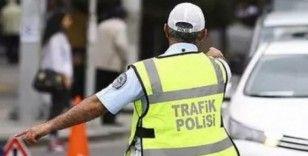 9. kez alkollü yakalanan sürücünün ehliyetine 50 yıl el kondu