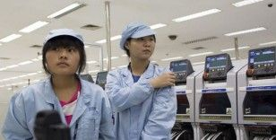 Çin'de imalat PMI Haziran ayında toparlanmanın devam ettiğine işaret etti
