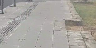 Siirt'te şüpheli paket polisi harekete geçirdi