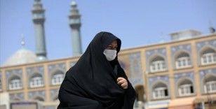 İran'da Kovid-19 nedeniyle son 24 saatte 141 kişi hayatını kaybetti