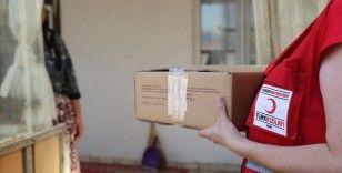 Türk Kızılay 4 milyon insana kurban eti ulaştırmayı hedefliyor