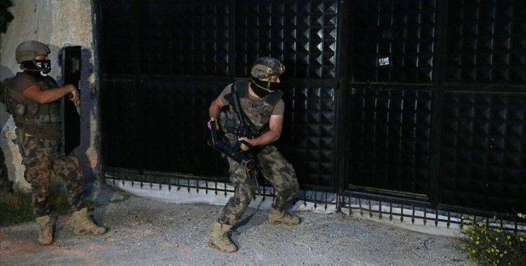 Terör örgütü DEAŞ'a haziranda büyük darbe