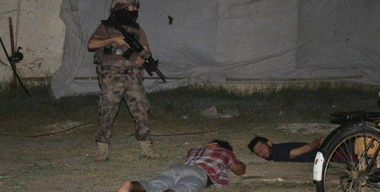 DEAŞ'ın sözde 'istihbaratçısı' yakalandı