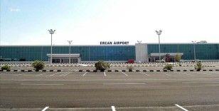KKTC'de Kovid-19 nedeniyle durdurulan tarifeli uçuşlar, 3 ay aradan sonra başladı