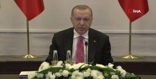 """""""Rusya ve Türkiye'nin çabaları somut sonuçlar getiriyor"""""""