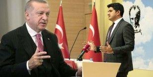 CHP'den sosyal medya açıklaması: Mesele ne hakaret ne de etik. Tek dert sansür!