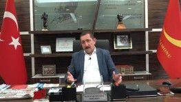 Başkan Galip Vidinlioğlu'ndan liglerin tescil kararıyla ilgili açıklama