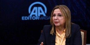Ticaret Bakanı Pekcan, AA Editör Masası'na konuk olacak