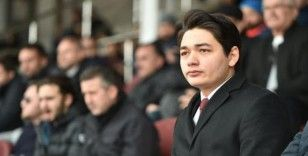 GMG Kastamonuspor'dan Federasyonun kararına tepki