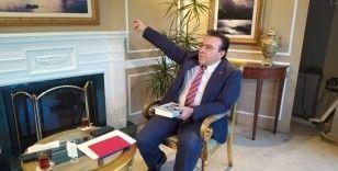 """""""Türkiye güç ve inisiyatif üretirse Hafter'e Libya'da yer yok"""""""