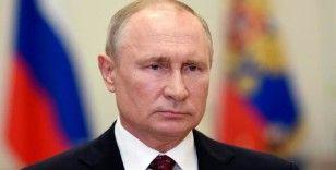 Putin'den Suriye açıklaması: 'Rusya ve Türkiye'nin çabaları somut sonuçlar getiriyor'
