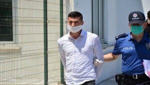 Öğretmeni vuran zanlı tutuklandı