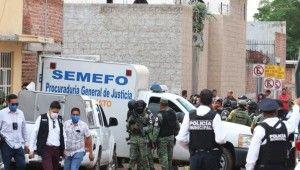 Meksika'da rehabilitasyon merkezine silahlı saldırı