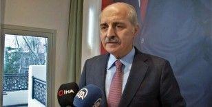 """""""Ayasofya meselesi Türkiye'nin egemenlik meselesidir"""""""