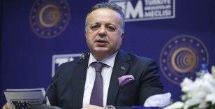 TİM Başkanı Gülle: Türkiye ihracatta normalin de ötesindeki seyrine başladı
