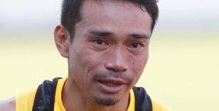 Yuto Nagatomo, Galatasaray'a veda etti