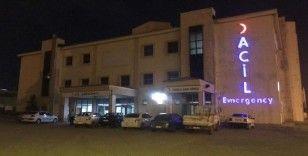 Sarıkamış'ta kız kaçırma kavgası: 19 yaralı