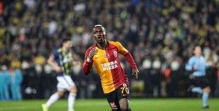 Galatasaray'da Onyekuru krizi