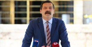 TİP Genel Başkanı Baş TBMM Başkanlığına aday oldu