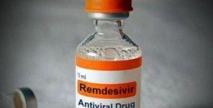 ABD, Covid-19'a karşı etkili olduğu kanıtlanan tek ilaç Remdesivir stokunun yüzde 90'nını satın aldı